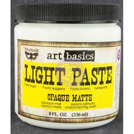 Art Basics - Light Paste (8 fl. oz.)