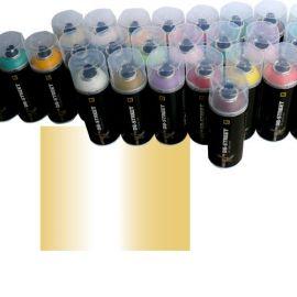 Pintura en spray DB-STREET Oro metálico DB145
