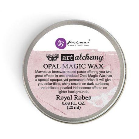 Art Alchemy - Cera Opal Magic Wax - Royal Robes