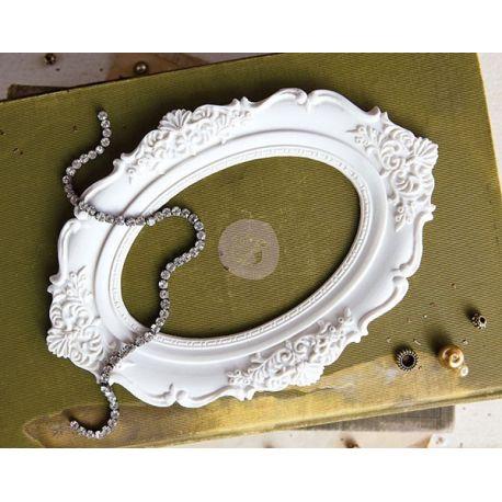 Marco Resina - Chantilly Royal Frame
