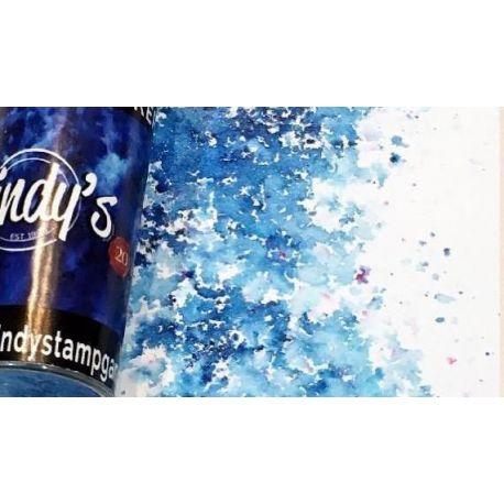 Bavarian Blue Magical Shaker