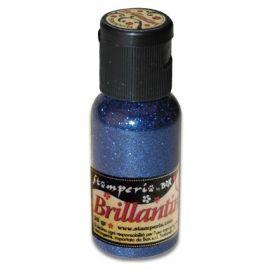 Purpurina Brillantini Azul 20gr