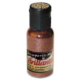Purpurina Brillantini Cobre 20gr