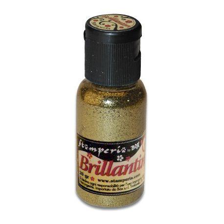 Purpurina Brillantini Oro 20gr
