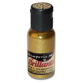 Purpurina Brillantini Oro viejo 20gr