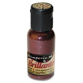 Purpurina Brillantini Rojo 20gr
