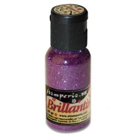 Purpurina Brillantini Rosa 20gr