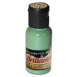 Purpurina Brillantini Verde 20gr