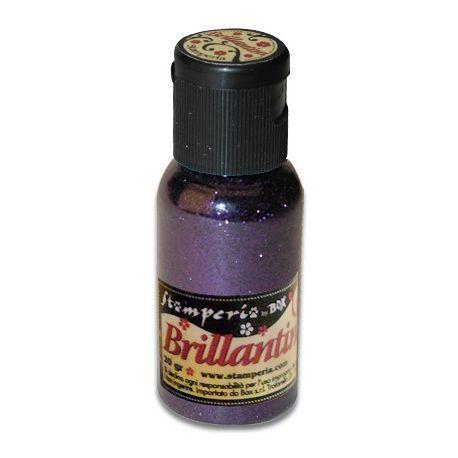 Purpurina Brillantini Violeta 20gr