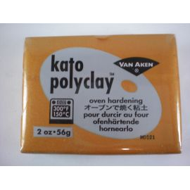 Kato polyclay Arcilla polimérica Oro 56gr