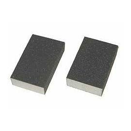 Abrasivos esponja grano mediano 60