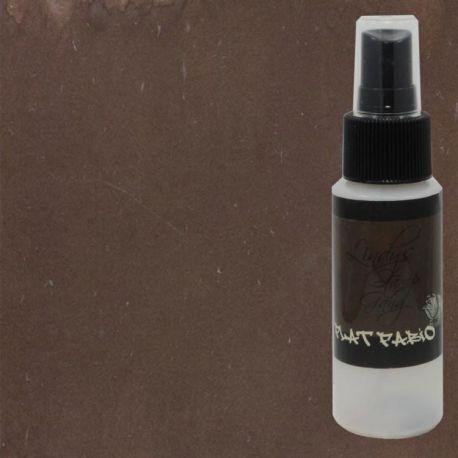 Sandra Dee Sepia Flat Spray