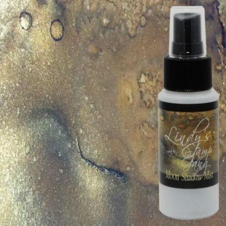 Silhouette Silver Vintage Spray