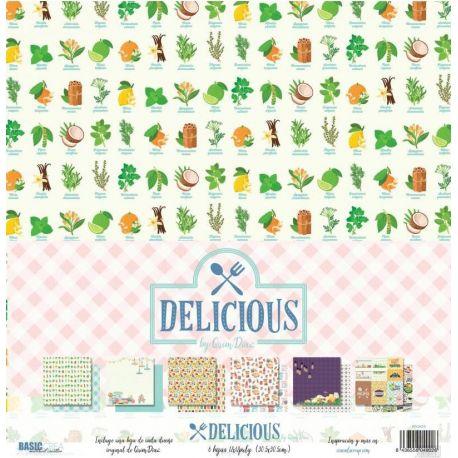 """Colección """"Delicious"""" de Quim Díaz"""