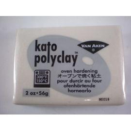 Kato polyclay Arcilla polimérica Perlado 56gr