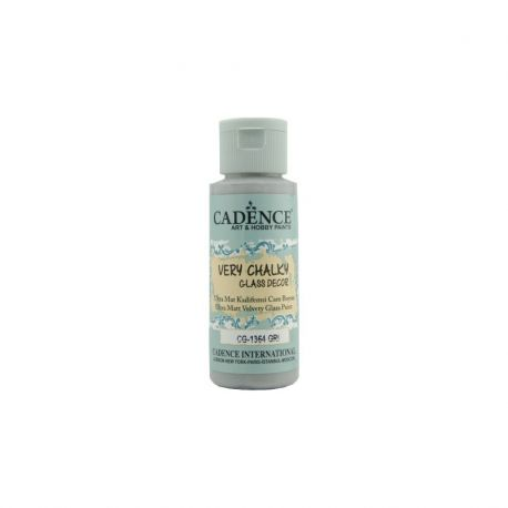 VERY CHALKY Cristal Cadence 59ml Gris