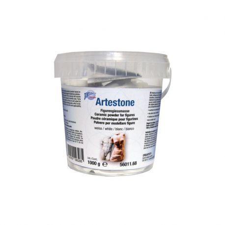 ARTESTONE - Polvo Cerámico 1kg.