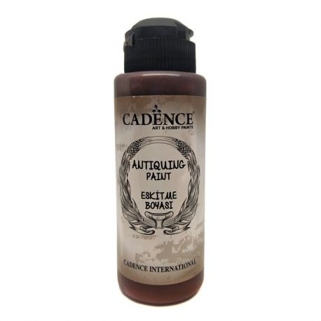 Antiquing Paint ROJO Cadence 120ml