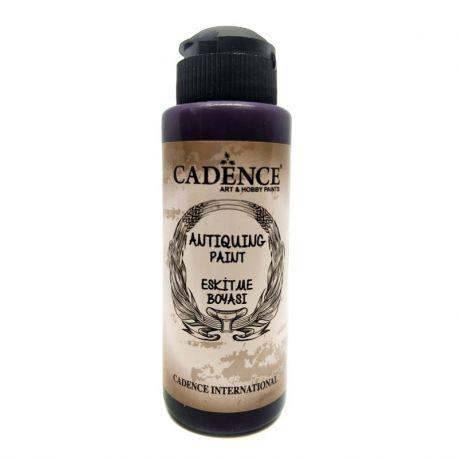 Antiquing Paint BURDEOS Cadence 120ml