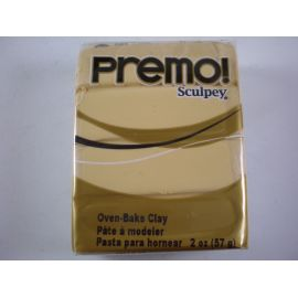 Arcilla polimérica Premo Ecru 56gr