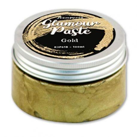 Glamour Paste 100 ml. - Oro