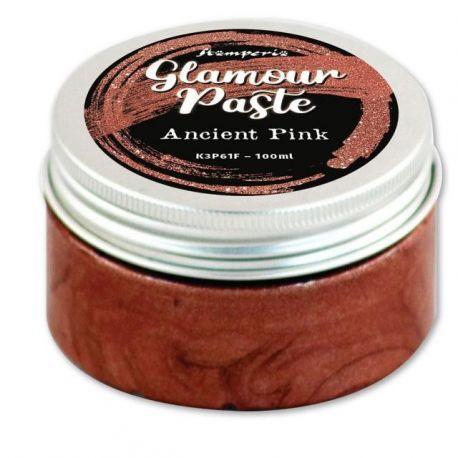 Glamour Paste 100 ml. -  Rosa Antiguo