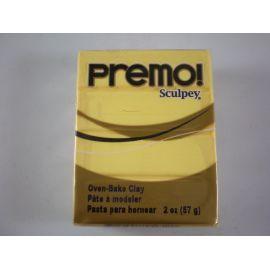 Arcilla polimérica Premo Sunshine 56gr