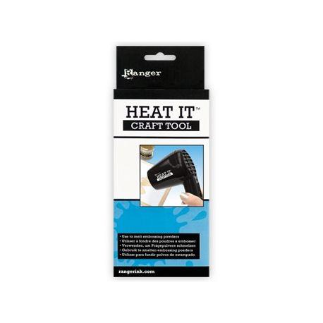 Pistola de calor Heat It! Craft Tool 220-240V