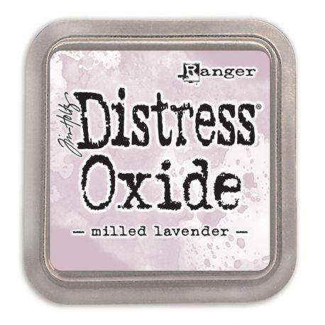 Tinta Distress Oxide Milled Lavender