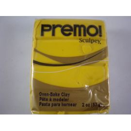 Arcilla polimérica Premo Cadmium Yellow 56gr