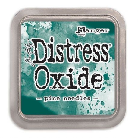 Tinta Distress Oxide Pine Needles