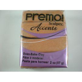 Arcilla polimérica Premo Accents Cooper 56gr