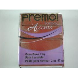 Arcilla polimérica Premo Accents Bronze 56gr