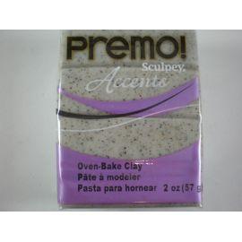 Arcilla polimérica Premo Accents Grey Granite 56gr