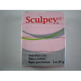 Arcilla Polimérica Sculpey III Ballerina 56gr