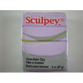 Arcilla Polimérica Sculpey III Spring Lilac 56gr