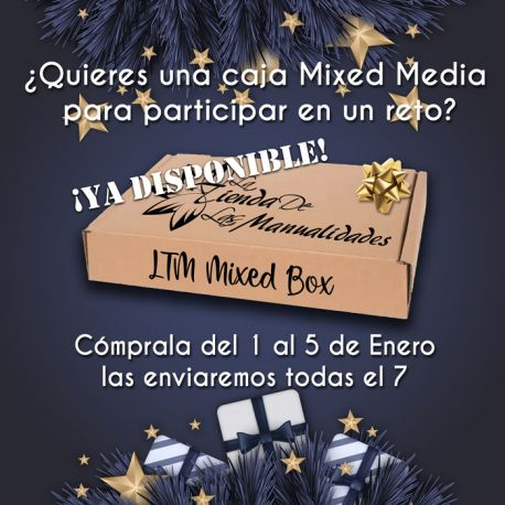 LTM Mixed Box - Enero 2021