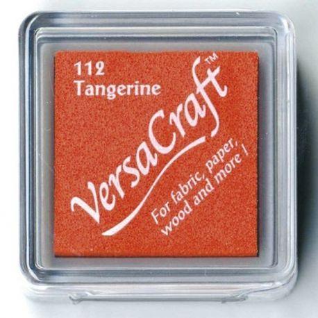 Tinta para tela Versacraft Tangerine