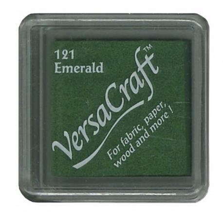 Tinta para tela Versacraft Esmeralda