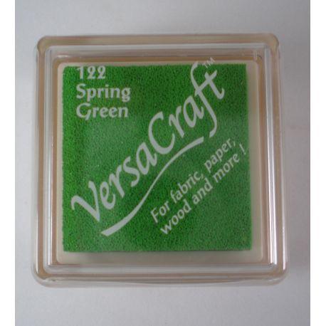 Tinta para tela Versacraft Verde Spring Green