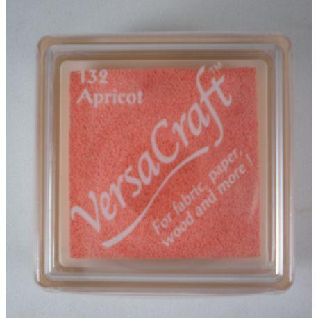 Tinta para tela Versacraft Apricot