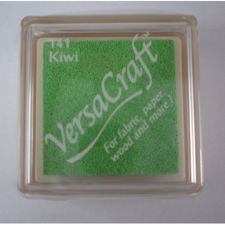 Tinta para tela Versacraft Verde Kiwi