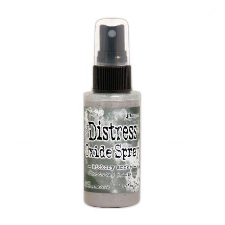Hickory Smoke - Distress oxide spray