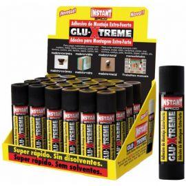 Barra adhesiva 20gr Gluxtreme Instant