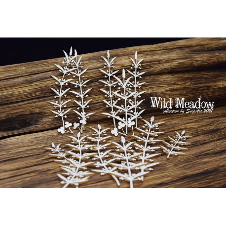 Wild Meadow – Grass 7 - 14x16cm