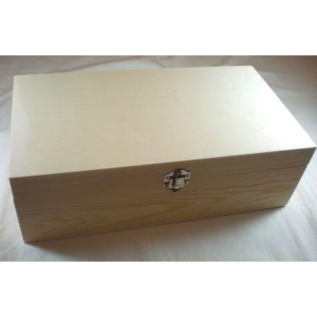 Caja infusiones para decorar 30x16.5x9.5cm
