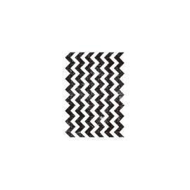 """Sello de silicona A7 artis decor """"trama chevron"""".jpg"""