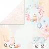 """Colección Baby Toys 12""""x12"""" - Set 12 papeles"""