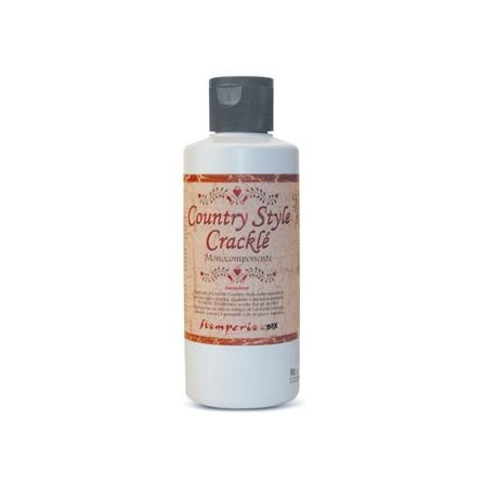 Craquelador country 80ml