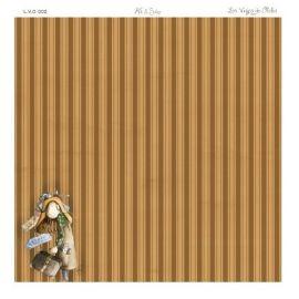 Arte & Scrap Ofelia - Los viajes de ofelia 002